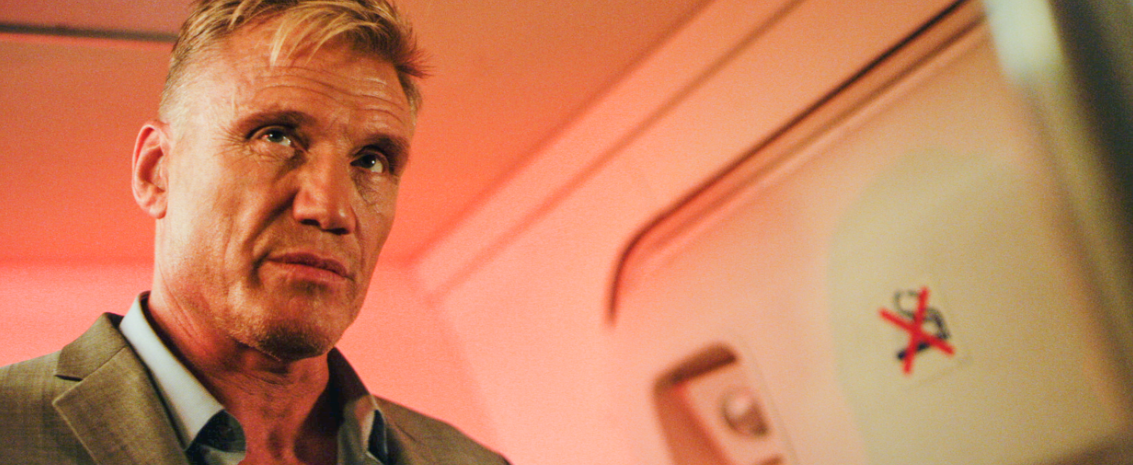 Dolph Lundgren Altitude Photo