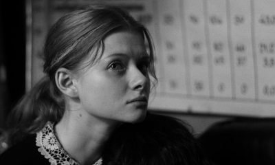 Alyssa Lozovskaya stars in Jessica Oreck's ONE MAN DIES A MILLION TIMES