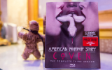 American Horror Story Coven Blu-ray