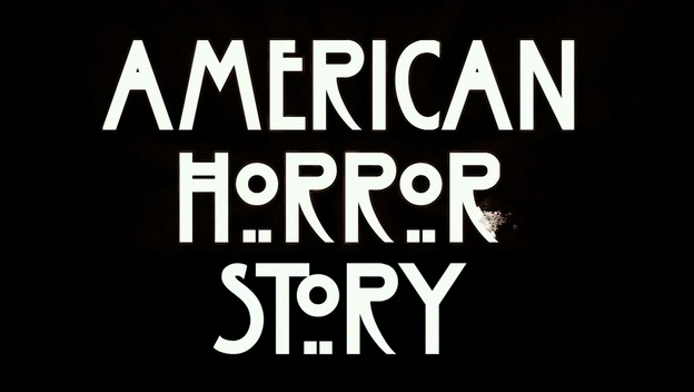 American Horror Story Title Ryan Murphy Discusses American Horror Story: Freak Show and Scary Clowns