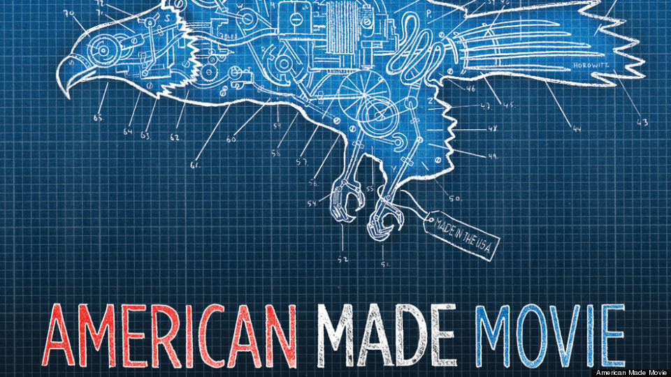 American Made Movie Movie American Made Movie Movie Review