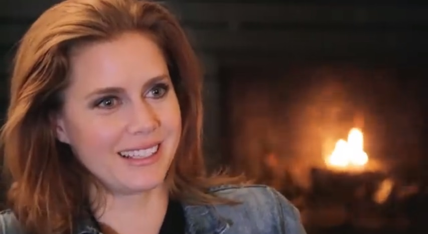 Amy Adams Vanity Fair Amy Adams Speaks to Vanity Fair about American Hustle