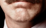 Anchorman 2 Mustache Poster