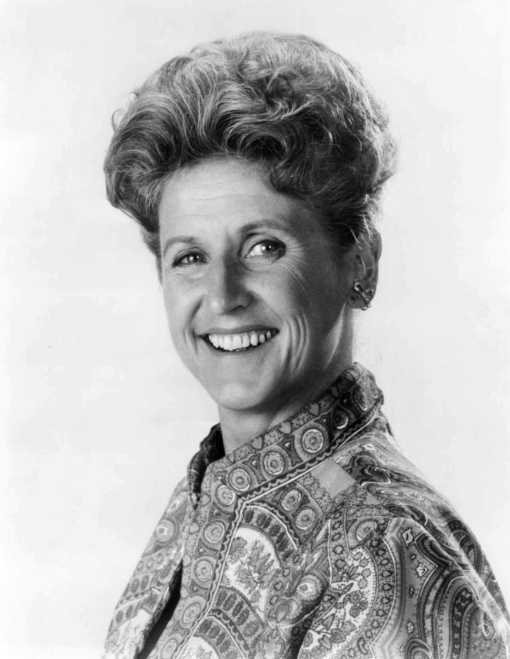 Ann B. Davis 1973 The Brady Bunch Star Ann B. Davis Dies at 88