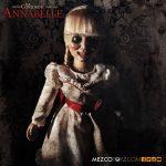 Annabelle Doll Mezco Toyz
