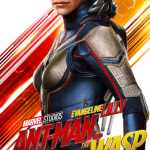 Ant-Manand the Wasp Evangeline Lilly