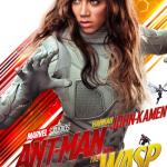 Ant-Manand the Wasp Hannah John-Kamen