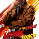 Ant-Man and the Wasp Michael Douglas