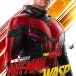 Ant-Man and the Wasp Paul Rudd