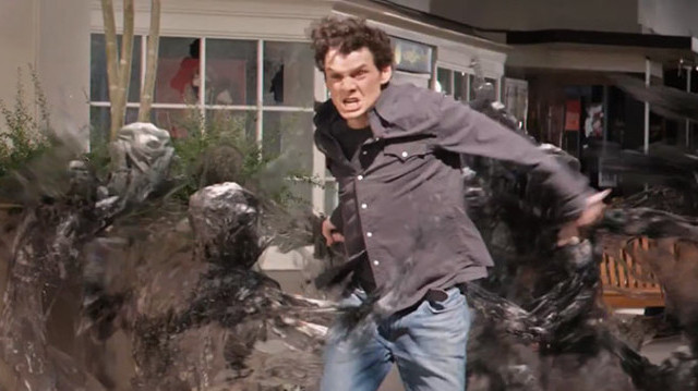 Anton Yelchin Odd Thomas Odd Thomas Movie Review