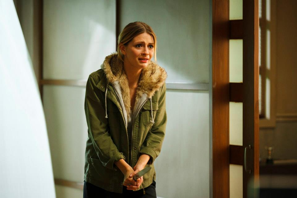 Apartment 1303 3D Characters Argue in Exclusive Clip