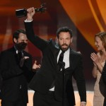 Argo and 30 Rock Big Winners at SAG Awards 2013 150x150 Homeland, Modern Family and Game Change Lead Top Honors at 2012 Primetime Emmy Awards