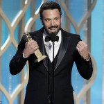 Argo and Girls Among Top Winners at 2013 Golden Globe Awards 150x150 Argo and 30 Rock Big Winners at SAG Awards 2013