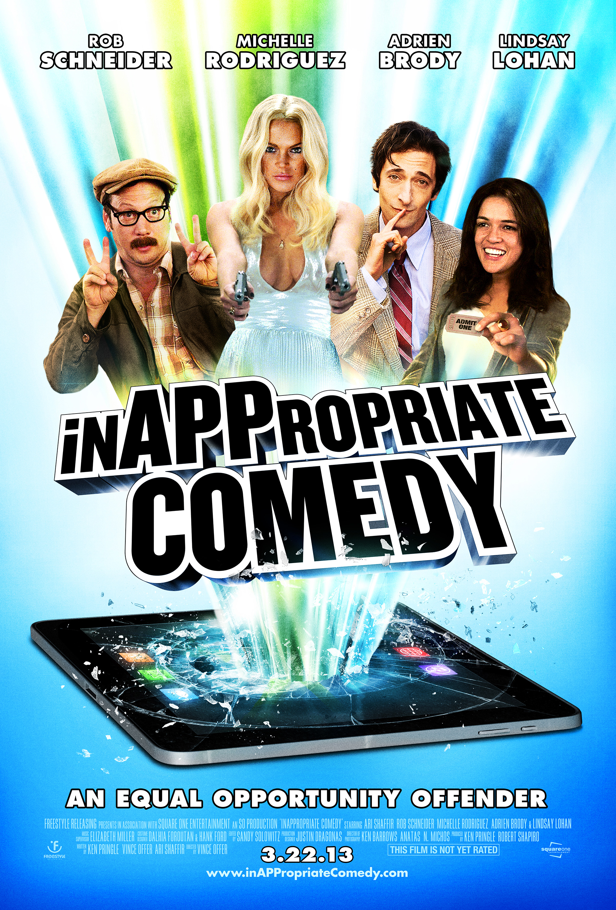 Ari Shaffir Politically Incorrect in New InAPPropriate Comedy Clip Ari Shaffir Politically Incorrect in New InAPPropriate Comedy Clip