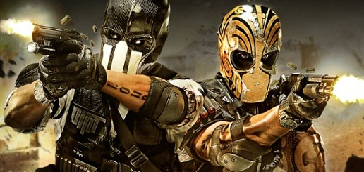 Army of two devils cartel trailer 516x245 Army of Two The Devils Cartel Speak of the Devil Trailer