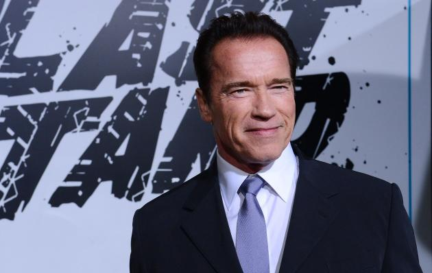 Arnold Schwarzenegger Reveals He Still Has Great Relationship with Maria Shriver Arnold Schwarzenegger Reveals He Still Has Great Relationship with Maria Shriver