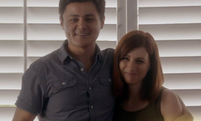 Arturo Castro and Aya Cash star in Brand New Old Love