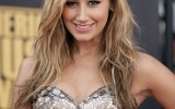 Ashley Tisdale Tells Police She Fears Her Stalker Will Shoot Her