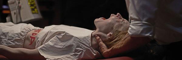 Ashley Bell Last Exorcism 3 Interview: The Last Exorcism Part II's Ashley Bell