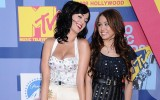 2008 MTV Video Music Awards - Arrivals