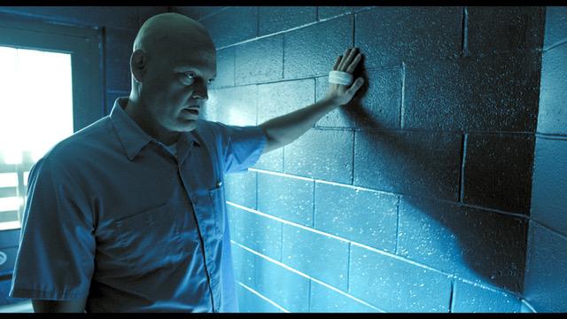 Vince Vaughn in Brawl in Cell Block 99