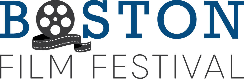 The Boston Film Festival Logo