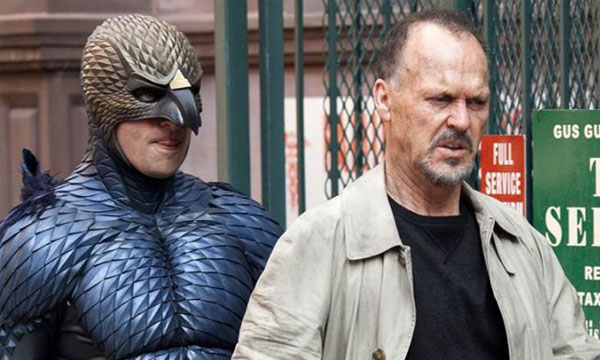 BIRDMAN or (The Unexpected Virtue of Ignorance) Movie Review