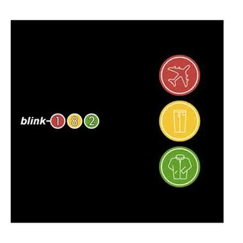 "BLINK182 Blink 182's ""Take Off Your Pants and Jacket"" Heads to Vinyl"