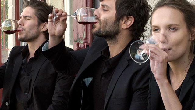 Back To Burgundy Movie