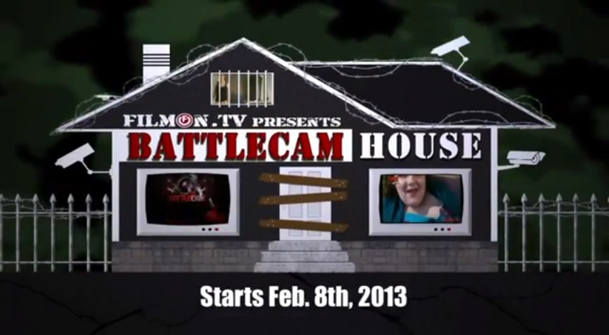 BattleCam House
