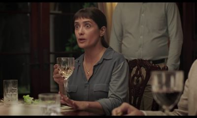 Beatriz At Dinner Movie Photo