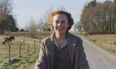 Becoming Astrid Movie
