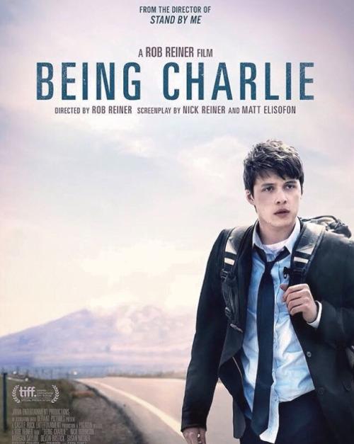 Interview: Rob Reiner Talks Being Charlie (Exclusive)