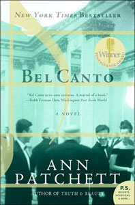 Bel Canto EXCLUSIVE: Paul Weitz Adapting Ann Patchett's Bel Canto