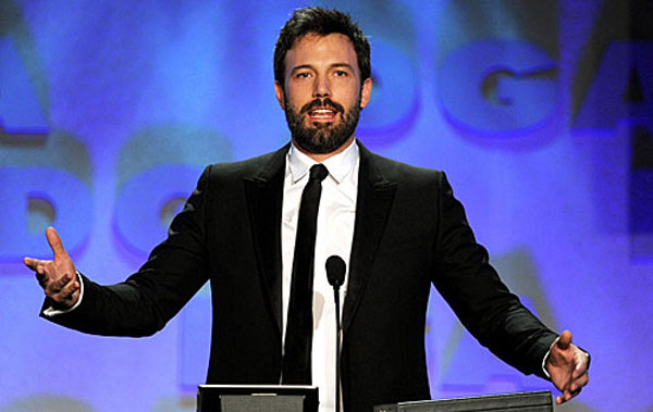 Ben Affleck DGA Movie News Cheat Sheet: Warcraft Gets A Director, Captain America 2 Gets A Leading Lady And More