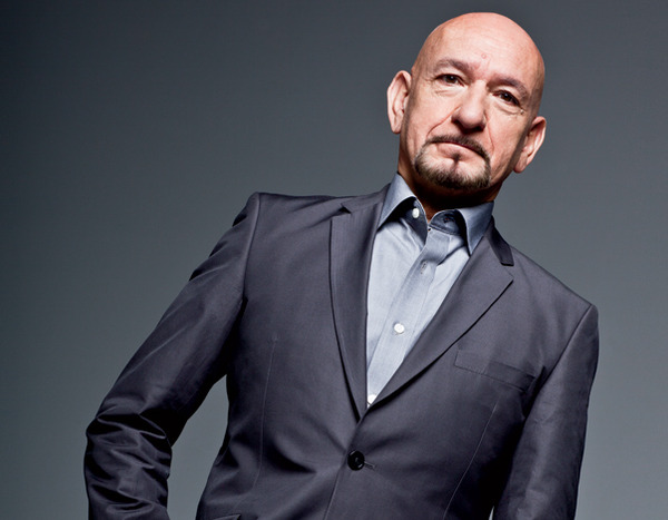 Ben Kingsley Will Star In Spike TV's Event Series Tut