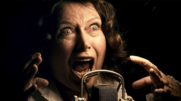 Berberian Sound Studio Berberian Sound Studio Movie Review