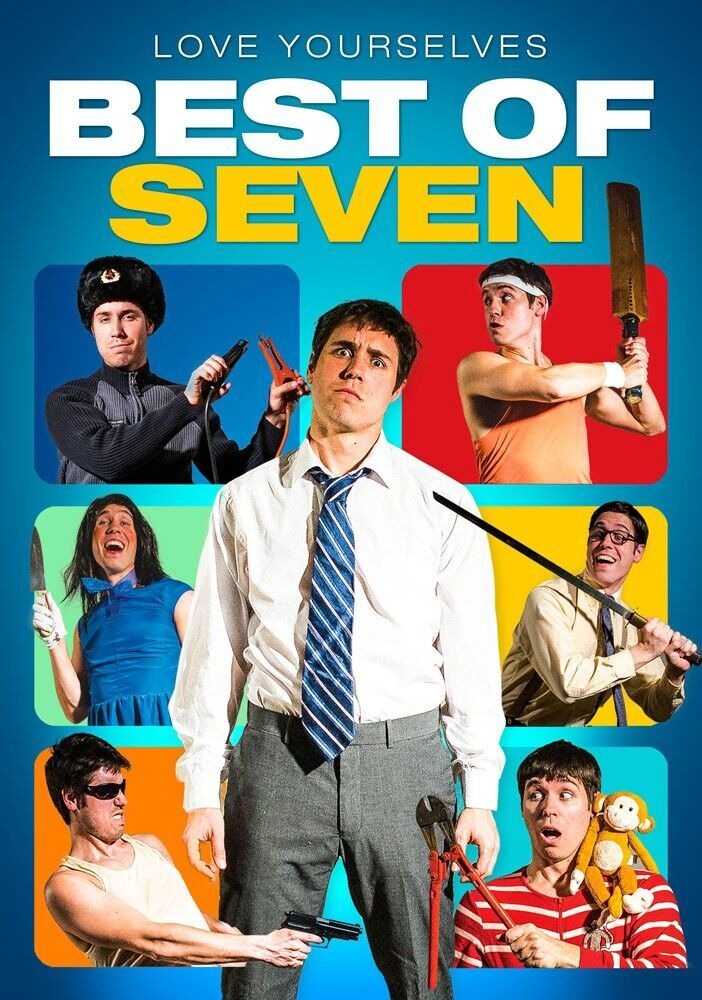 Best of Seven Poster