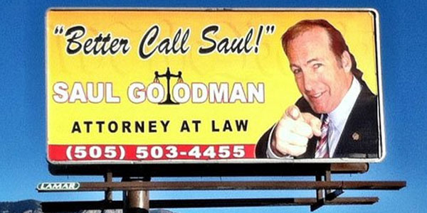 Better Call Saul Better Call Saul Gets First Teaser Trailer, February 2015 Premiere
