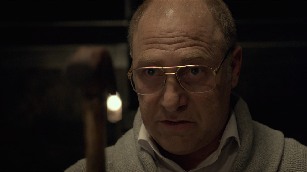 Big Bad Wolves Big Bad Wolves Movie Review