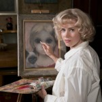 Big Eyes First Look 150x150 First Look at Tim Burtons Latest Biopic Project, Big Eyes