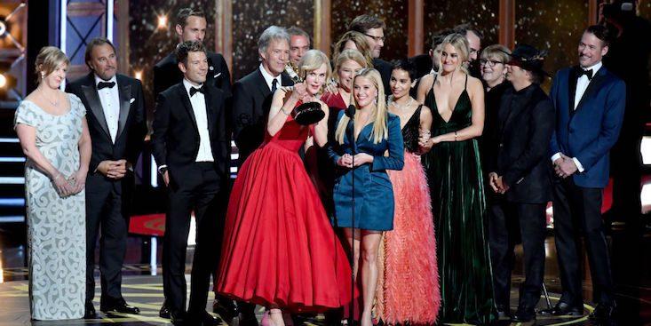 Big Little Lies Emmy Awards