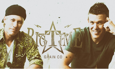 Big Time Grain Company's Sunday Morning Single Review