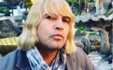 Billy Zane-Zoolander 2