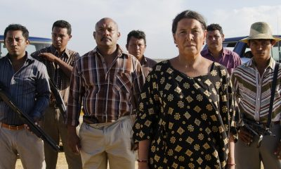 Birds of Passage Movie