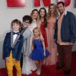 Kyle Red Silverstein, Braxton Beckham, Drew Barrymore, Alyvia Alyn Lind, Emma Fuhrmann, Bella Thorne, Adam Sandler
