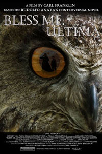 Bless Me Ultima Poster Interview: Bless Me, Ultimas Miriam Colon