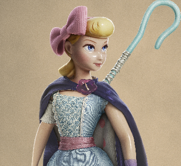 Bo Peep Toy Story 4 Featured Image