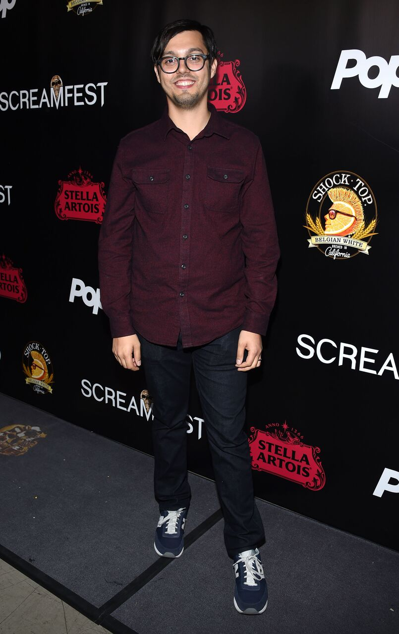 Bobby Miller The Master Cleanse Screamfest Premiere