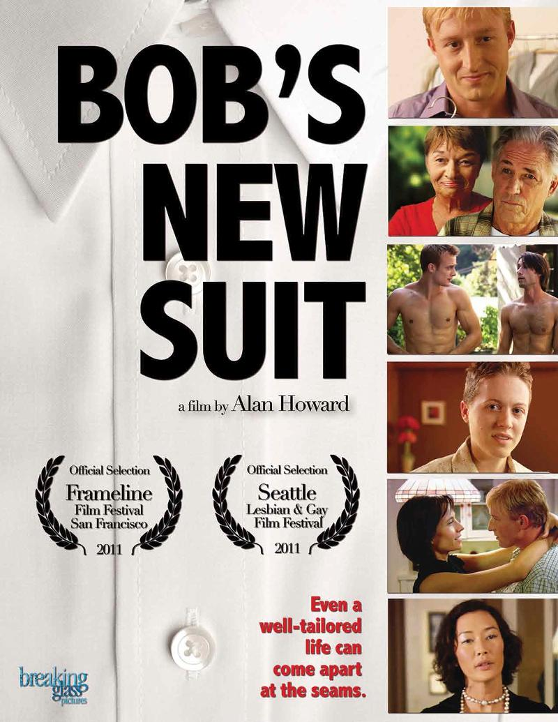 Bobs New Suit Bobs New Suit Coming To DVD March 26